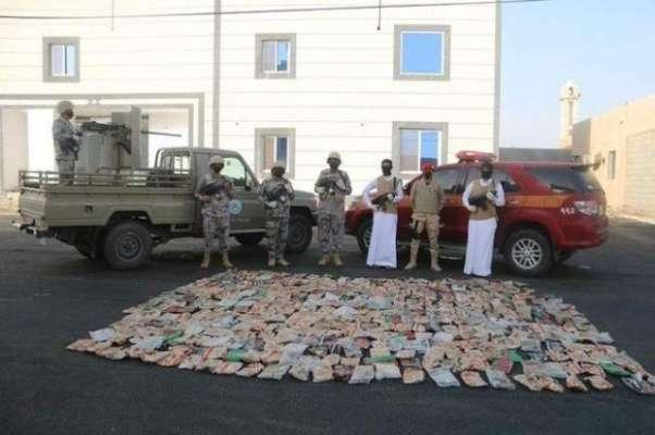 سعودیہ میں رمضان کے مقدس مہینے میں بھی شراب اور منشیات اسمگل کا انکشاف، ..