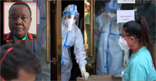 کورونا وباء : بھارت میں غیرملکی سفارتکار ہلاک، کئی ممالک نے سفارتی ..