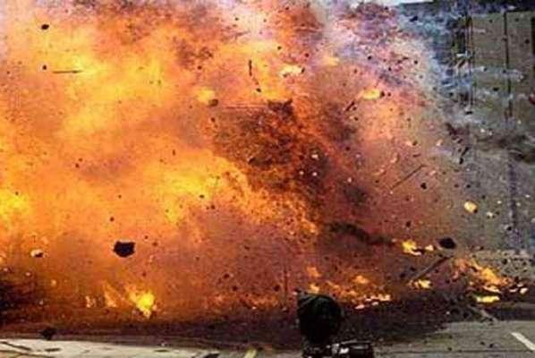 افغانستان، بم دھماکوں میں ایک انٹیلی جنس اہلکار سمیت 4 افراد جاں بحق ..