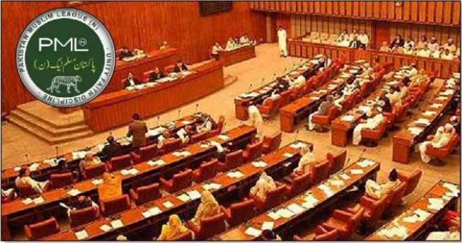 سینیٹ انتخابات، بدھ کے روز ہوئی ووٹنگ کے دوران ن لیگ ایک بھی نشست جیتنے ..