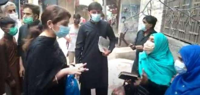 نارووال کی اسسٹنٹ کمشنر کی خواتین کے ساتھ بدتمیزی، ویڈیو وائرل  نارووال کی اسسٹنٹ کمشنر کی خواتین کے ساتھ بدتمیزی، ویڈیو وائرل pic 8abaa 1621176163