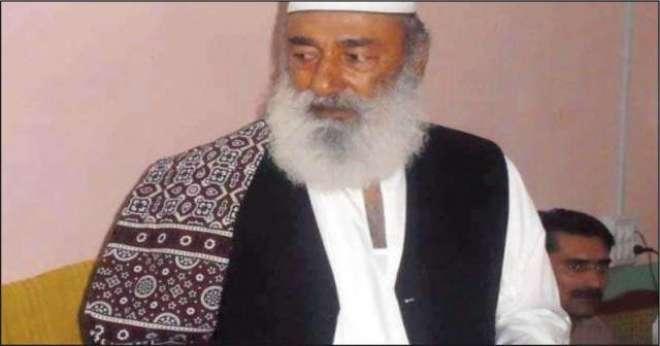 سابق رکن صوبائی اسمبلی نے 85 سال کی عمر میں دوسری شادی کر لی