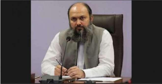 کوئی بھی وزیر اعلی بلوچستان بنے قبول ہے لیکن جام کمال قبول نہیں، حکمران ..