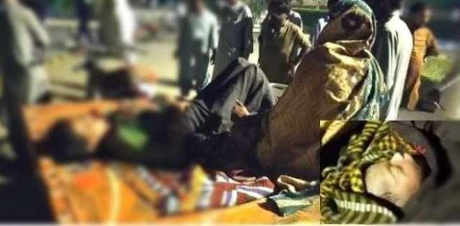 جیکب آباد کی جمس ہسپتال میں ایک اور بد انتظامی،ایمرجنسی میں لائی گئی ..
