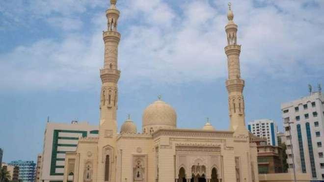 متحدہ عرب امارات میں عید کی نماز کے حوالے سے اہم پابندیوں کا اعلان ہو ..