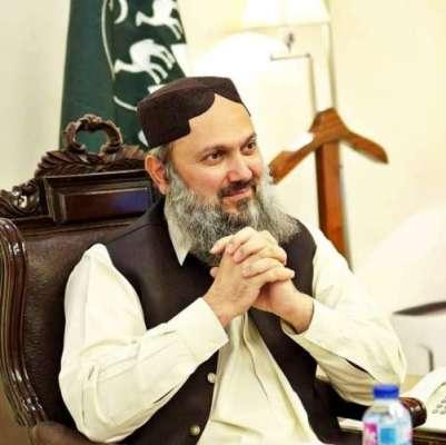 استعفیٰ نہ دیا ہے اور نہ ہی دینے جا ریا ہوں'وزیراعلیٰ بلوچستان