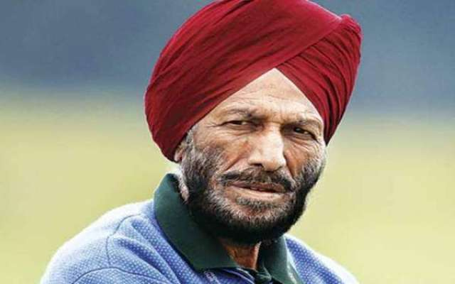 سابق بھارتی اولمپیئن ملکھا سنگھ کورونا کے باعث انتقال کرگئے
