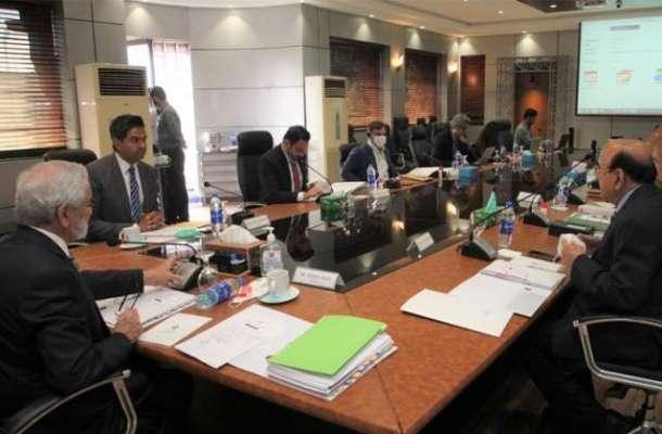 پی سی بی بورڈ آف گورنرز کا اجلاس 27 فروری کو طلب