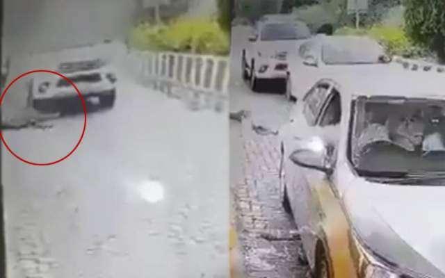 ایڈیشنل آئی جی موٹروے کی گاڑی پر فائرنگ کے ملزمان کو گرفتار کر لیا گیا