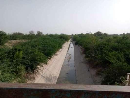 کسان ملکی معیشت میں ریڑ کی ہڈی تصور کیے جاتے ہیں جبکہ تونسہ شریف میں ..
