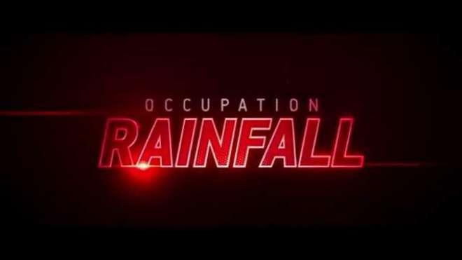 ہالی وڈ فلم'آکوپیشن رین فال' 4 جون کو ریلیز ہوگی