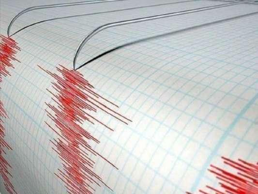 خوفناک زلزلے نے نیوزی لینڈ کو ہلا کر رکھ دیا