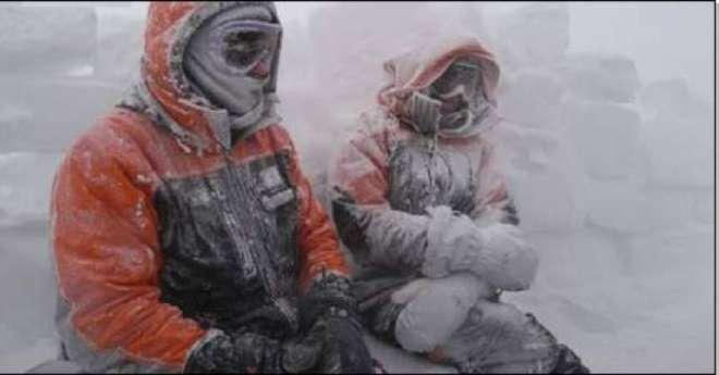 بیشتر دنیا شدید گرمی کی لپیٹ میں، لیکن دنیا کا وہ علاقہ جہاں درجہ حرارت ..