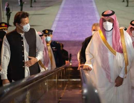 محمد بن سلمان کی پوزیشن پہلے والی نہیں