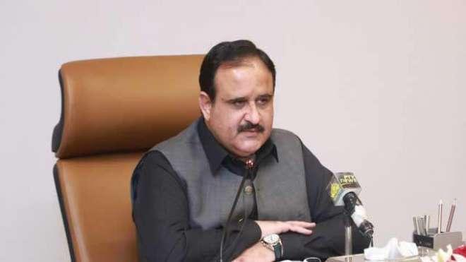 پنجاب حکومت نے کان کنوں کے لیے ریسکیو اسکواڈ قائم کردیا