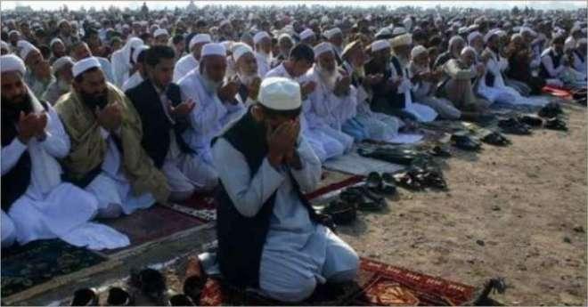 وزیرستان میں قبل از وقت عید الفطر کا اعلان کرنے والے افراد کے خلاف مقدمہ ..