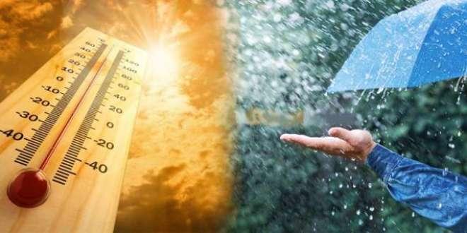 بارش ہو گی یا سورج آگ برسائے گا، عید پر موسم کیا رہے گا؟ محکمہ موسمیات ..