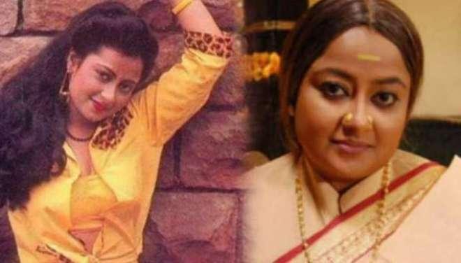 بالی وڈ اور بھوجپوری فلم انڈسٹری کی سینئر اداکارہ سری پراڈھاکورونا ..