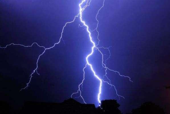 مظفرآباد،آزادکشمیر میں بارشوں کا سلسلہ شروع ،لینڈ سلائیڈنگ ،آسمانی ..