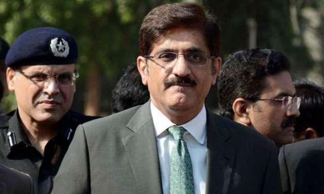 وزیراعلیٰ سندھ کا مذہبی ہم آہنگی کو فروغ اور تقویت دینے کیلئے مختلف ..