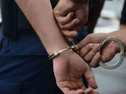 امارات میں رہائی پانے والے بدبخت نوجوان نے والدہ اور دو بھائیوں کو ..