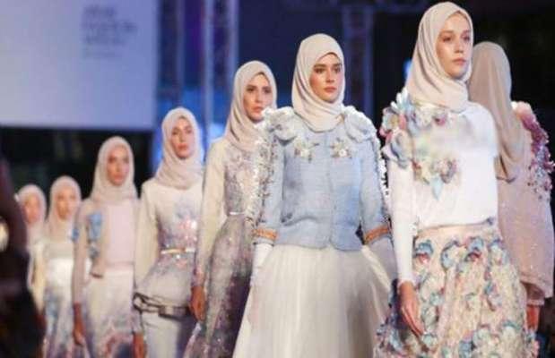 سعودی عرب میں خواتین ماڈلز کا فیشن پروگرام منعقد کرانے کا اعلان ہوگا