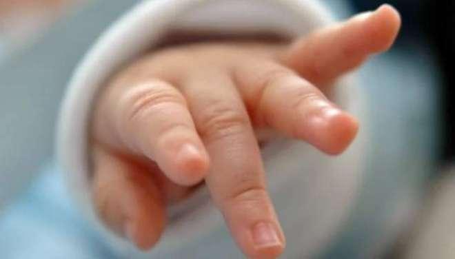انتہائی دلخراش واقعہ، میاں بیوی کے جھگڑے نے 6ماہ کے معصوم بچے کی جان ..