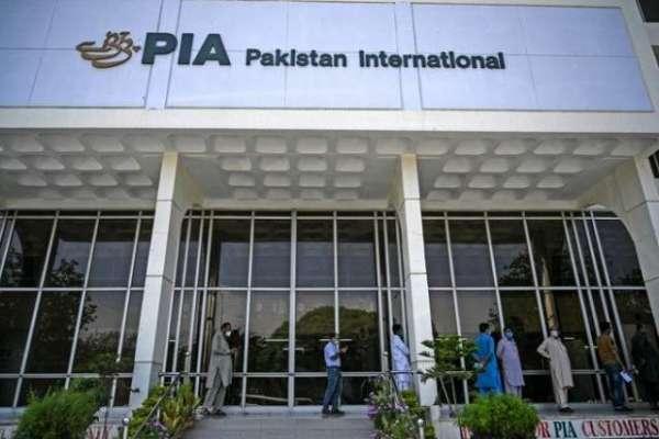 حکومت کا پی آئی اے اور سٹیل مل سمیت خسارے کا شکار اداروں کی نجکاری ..