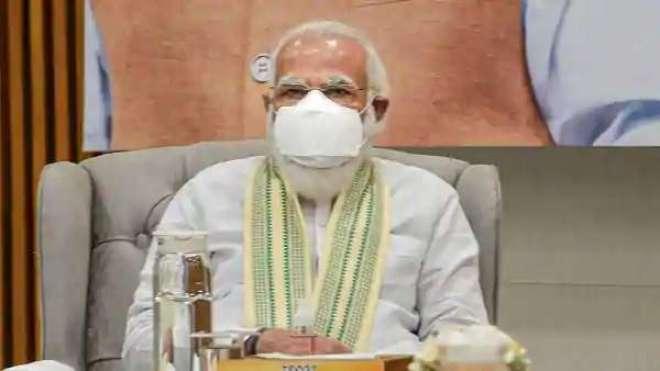 بھارتی صحافیوں نے کورونا کی بگڑتی صورتحال پر مودی حکومت کو آڑے ہاتھوں ..
