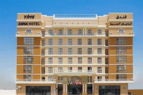 دُبئی میں خواتین کے لیے منفرد فور سٹار ہوٹل قائم ہو گیا