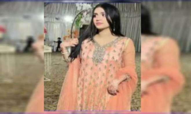 برطانیہ سے آئی لڑکی کا پراسرار قتل، پوسٹ مارٹم رپورٹ میں نئے انکشافات