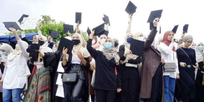 یورپ میں مسلمان خواتین کو اسکارف پہننے کی اجازت مل گئی