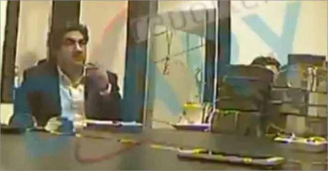 ویڈیو اسکینڈل کی مکمل تحقیقات ہوئیں تو ایک وفاقی وزیر فارغ ہوجائے گا