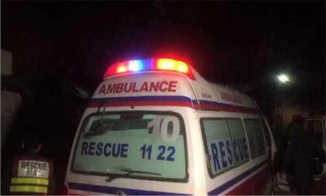 پنجاب بھرمیں 878 ٹریفک حادثات میں 06افراد جاں بحق 938 زخمی ہوئے