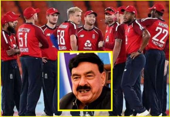 اطلاع ملی ہے کہ انگلینڈ ٹیم بھی نیوزی لینڈ کا طرزعمل اپنانے پر غور کررہی ..