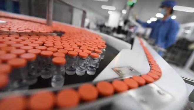 حکومت کا مزید ایک ارب ڈالر کی کورونا ویکسین خریدنے کا فیصلہ