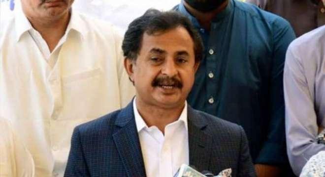 کارِ سرکار میں مداخلت ،حلیم عادل شیخ کے خلاف مقدمے کی سماعت 25اکتوبر ..