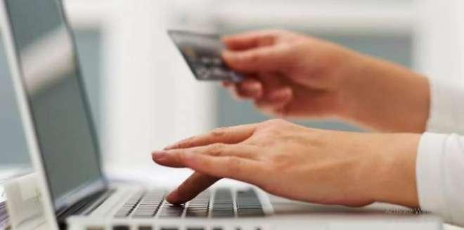 کمپنیوں سے آن لائن خریداری کرنے والے غیر رجسٹرڈ افراد پر 2فیصد اضافی ..