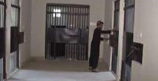 اختیارات ہوں تو ایسے، کراچی کی جیل میں اہم شخصیت کے بیٹے کی منگنی کی ..
