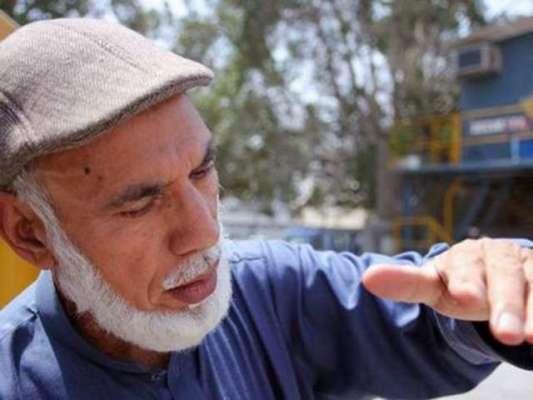 امارات میں 50 سال پہلے بغیردستاویزات آنے والے پاکستانی نے کامیابی کی ..