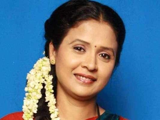 سشانت سنگھ کی ساتھی اداکارہ ابھی لاشا پاٹل کورونا کے باعث چل بسیں