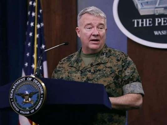 طالبان نے مزید پیش قدمی کی تو فضائی حملے جاری رکھیں گے