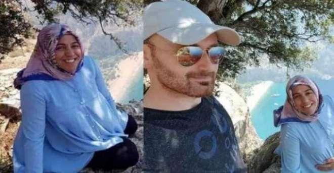 ہزاروں ڈالر کی بیمہ پالیسی خوبصورت بیوی کی موت کا سبب بن گئی