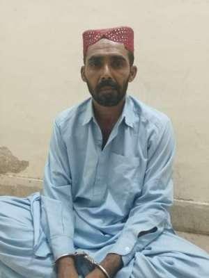 سکھر پولیس کی اہم و بڑی کاروائی،  چار روز قبل حرا اسپتال قاتلانہ حملے ..