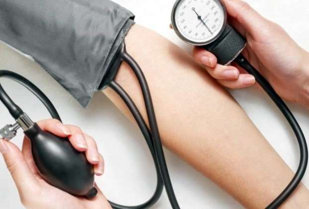 Blood Pressure - Article No. 716