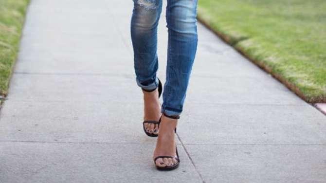 Chist Jeans Pathon Kay Liay Nuqsan Deh Hai