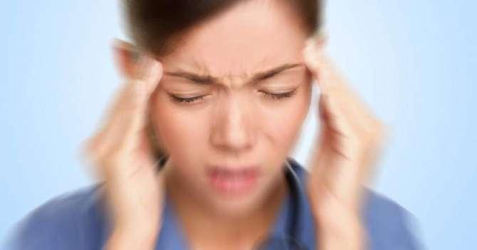 Migraine - Article No. 778