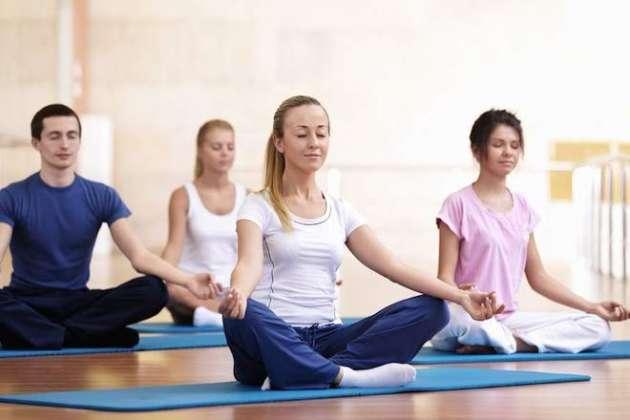 Yoga Fashion Ya Warzish