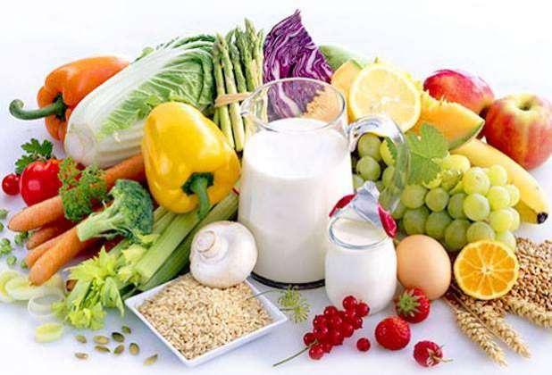 Calcium Ki Kami Ko Sehat Bakhsh Ghizaon Se Door Karain - Article No. 874