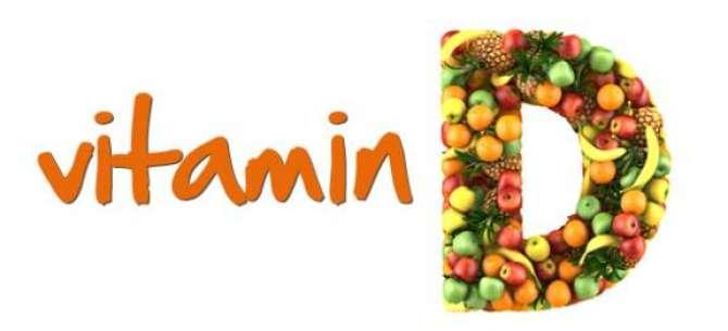 Vitamin D - Article No. 899